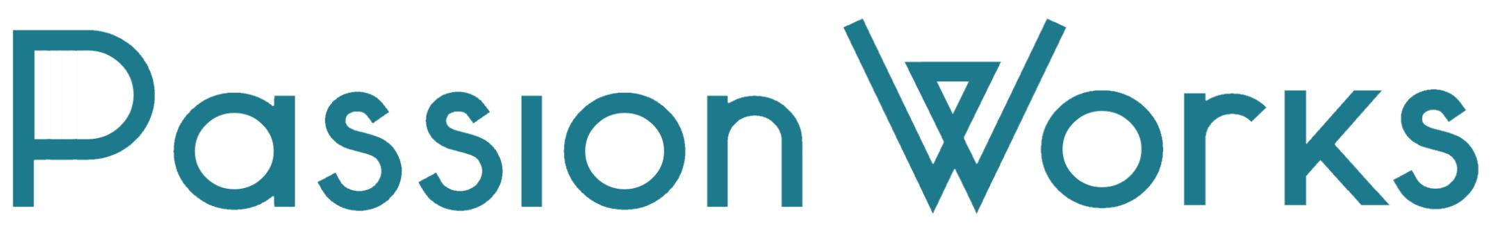logo passion works Se v2